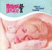 Portugal Deluxe - Volume 2: Um Cocktail Swingante [Audio CD] Various Art... - $39.19
