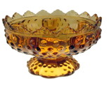 Fenton_amber_glass_hobnail_candle_holder_centerpiece_1_thumb155_crop