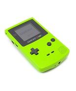 Game Boy Color Kiwi ,Game Boy Kiwi Console,Game Boy Kiwi,Kiwi Game Boy,G... - $499.99