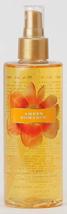 Victoria's Secret Amber Romance Body Mist 1.7 oz 50 ml - $12.99