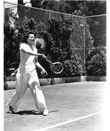Rare Katherine HEPBURN Playing Tennis Adam's Ri... - $19.99