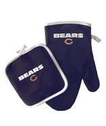 NFL Oven Mitt and Potholder Sets , Bears  - $27.00