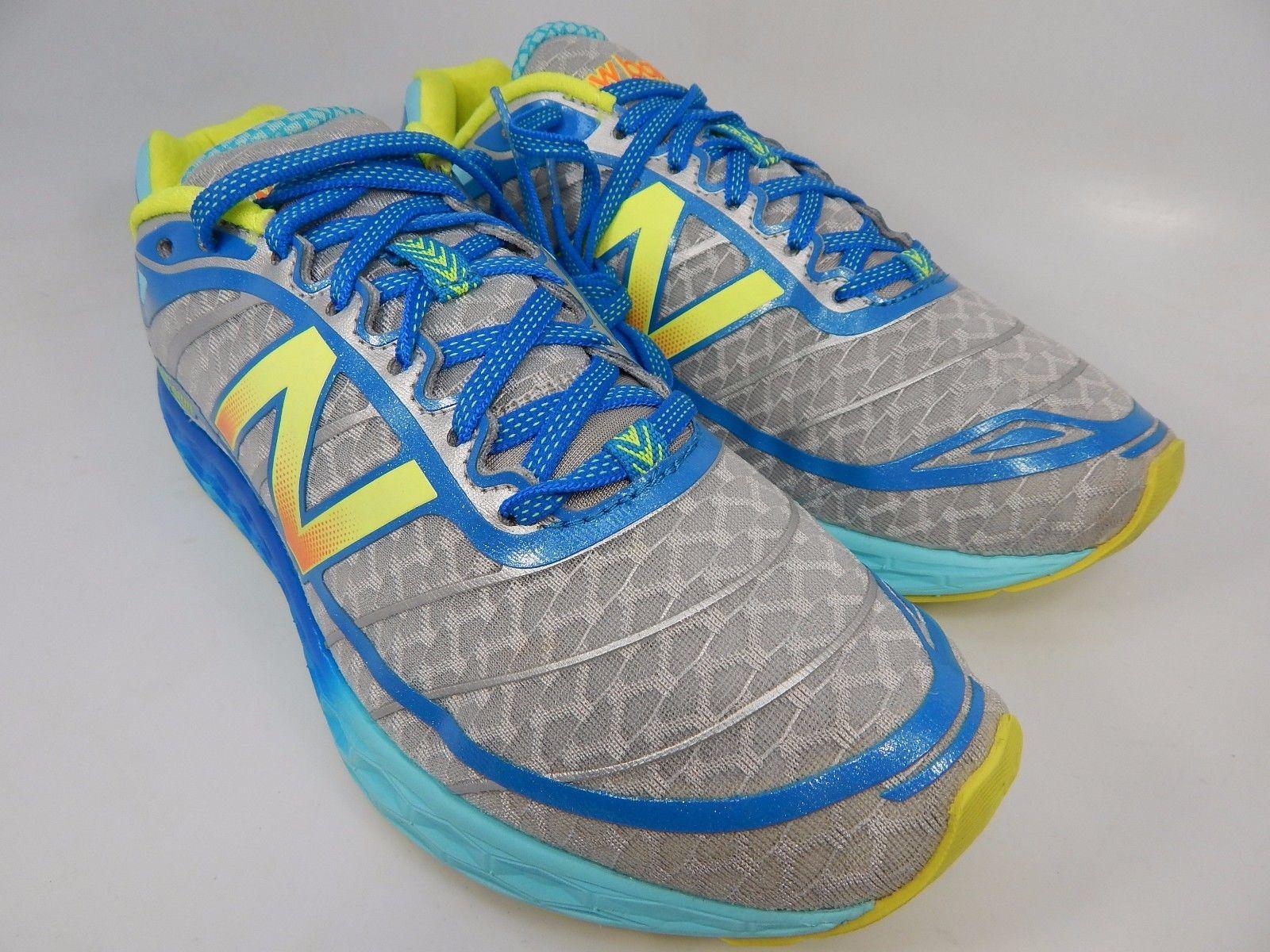 pick up dae6f e42be New Balance 980 v2 Fresh Foam Boracay Women's Shoes Size US 10.5 M (B) EU  42.5