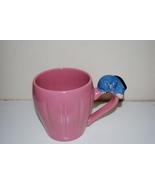 Eeyore on Handle Pink Mug by Disney - $14.95