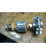 Craftsman 315277011 1/4 Sheet Professional Sander Parts ~ armature  - $22.76