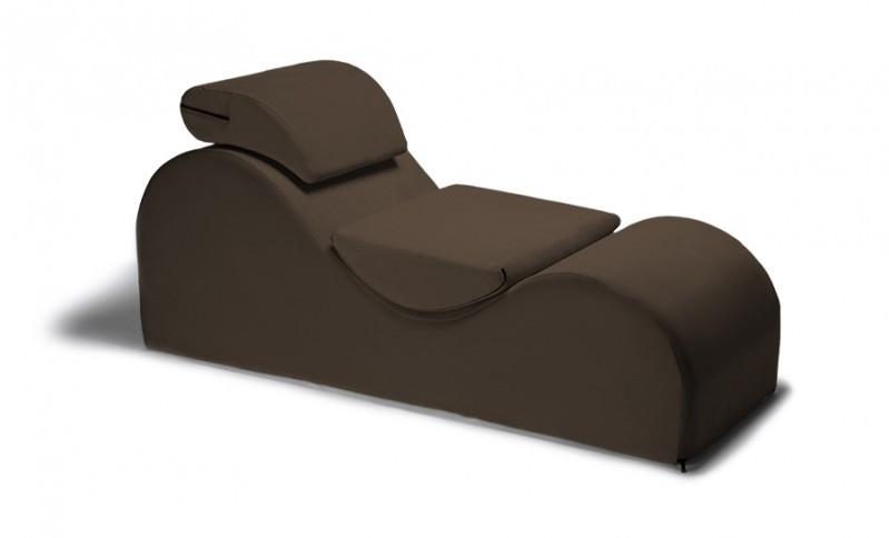 Liberator Esse Lounge Chair Sex Lounger- 64L x 24W x 24H