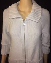 Eddie Bauer Womens Sweater Size Small Bin #H - $13.09