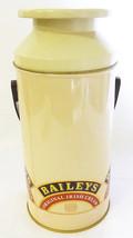 Baileys original irish cream tin Churn made in ... - $15.00