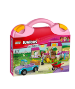 Lego Friends Juniors Mia's Farm Suitcase 10746 - $24.99