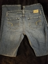 American Eagle ladies Boot cut Jeans - $30.00