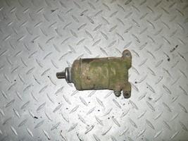 Kawasaki 1996 Bayou 220 2X4 Starter Part 28,063 - $30.00