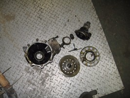 ARCTIC CAT 2005 500 4X4  FRONT DIFFERENTIAL (NEEDS SIDE CASE) PART 30,241 - $297.00