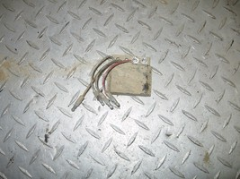 POLARIS 2001 XPEDITION 325 4X4 HUB SAFETY SWITCH #4010285     PART 29,627 - $15.00