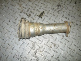 YAMAHA 1986 MOTO4 80 2X4  REAR DRIVE SHAFT COVER  PART 26,429 - $20.00