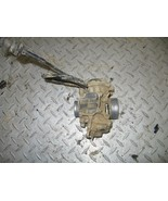 POLARIS 2001 XPEDITION 325 4X4 CARBURETOR WITH CHOKE CABLE (READ ADD)  2... - $50.00