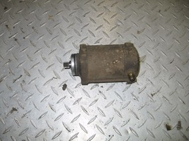 KAWASAKI 2002 LAKOTA 300 2X4  STARTER   PART 28,362 - $30.00