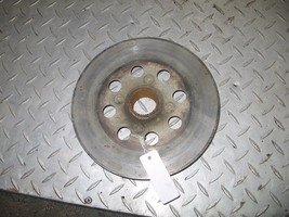 YAMAHA 1998 BLASTER 200 2X4 REAR BRAKE DISC WITH HUB    PART 28,694 - $30.00