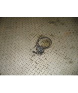 HONDA 1994 FOURTRAX 300 2X4  THROTTLE ASSEMBLY WITH CABLE   PART 26,486 - $20.00