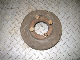 SUZUKI 2001 KING QUAD 300 4X4  RIGHT REAR BRAKE DRUM      PART 28,670 - $35.00