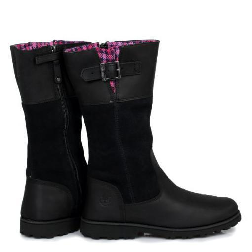 4ab4e467369 Timberland Earthkeepers Maplebrook Black and 50 similar items