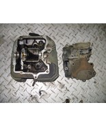 HONDA 1987 FOUR TRAX 250 2X4 CYLINDER HEAD WITH ROCKERS (NEEDS VALVES) 2... - $100.00