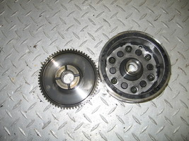 YAMAHA 1997 KODIAK 400 4X4  FLYWHEEL  PART 28,146 - $39.60