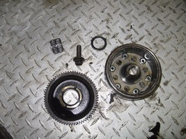 HONDA 1987 FOUR TRAX 250 2X4    FLYWHEEL    PART 26,923 - $49.50