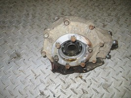 KAWASAKI 2000 220 BAYOU 2X4  REAR DIFFERENTIAL  PART 27,405 - $60.00