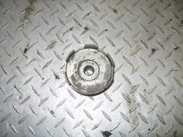 YAMAHA 2000 GRIZZLY 600 4X4  RECOIL STARTER PULLEY    PART  29,673 - $15.00