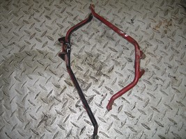HONDA 2001 250 EX 2X4 FENDER BRACES  PART 26,559 - $20.00