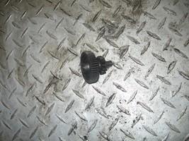 HONDA 2001 250 EX 2X4 STARTER GEAR   PART 26,547 - $15.00