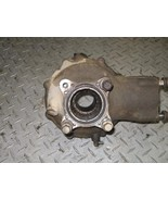 YAMAHA 2000 GRIZZLY 600 4X4  REAR DIFFERENTIAL    PART  29,686 - $125.00