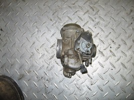 HONDA 1997 FOURTRAX 300 2X4 CARBURETOR (STRICTLY FOR PARTS)    PART  29,724 - $50.00