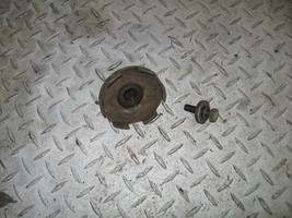 YAMAHA 1998 GRIZZLY 600 4X4  RECOIL STARTER PULLEY/PULL START COG   PART... - $15.00