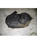 YAMAHA 1998 GRIZZLY 600 4X4    BELT CLUTCH COVER  PART 27,095 - $25.00