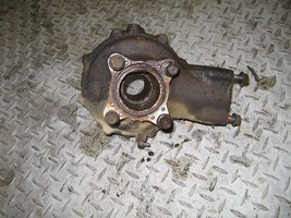 YAMAHA 1998 GRIZZLY 600 4X4 REAR DIFFERENTIAL   PART 27,110 - $123.75