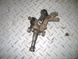 SUZUKI 1986 LT230G 2X4 LEFT FRONT SPINDLE PART 27,656 - $30.00