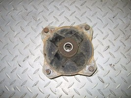 YAMAHA 1986 200 MOTO4 2X4 LEFT FRONT BRAKE DRUM PART 27,684 - $20.00