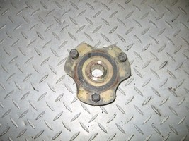 YAMAHA 1986 200 MOTO4 2X4 LEFT REAR HUB PART 27,687 - $25.00