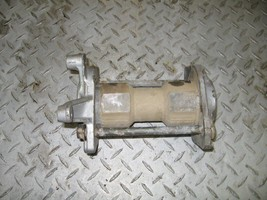 YAMAHA 2003 RAPTOR 660 2X4  REAR AXLE CARRIER   PART 27,150 - $100.00