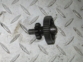 HONDA 2001 250 EX 2X4  STARTER GEAR   PART 27,176 - $15.00