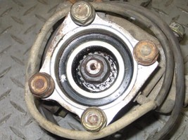 HONDA 1986 FOREMAN 350 4X4   REAR DIFFERENTIAL    PART 29,296 - $250.00