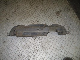 HONDA 1986 FOREMAN 350 4X4   FRONT AXLE GUARD   PART 29,298 - $25.00