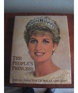 The People's Princess: Diana, Princess of Wales... - $4.87