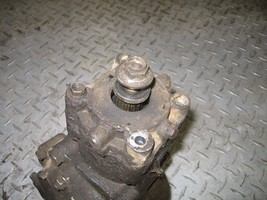 YAMAHA 1989 BIG BEAR 350 4X4 FRONT DIFFERENTIAL   PART 29,591 - $100.00