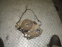 HONDA 2004 RANCHER 350 4X4  STATOR WITH SIDE CASE   PART 28,788 - $50.00