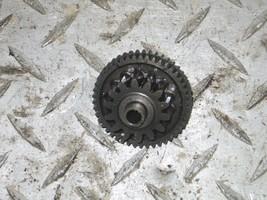 HONDA 2004 RANCHER 350 4X4  STARTER GEAR   PART 28,791 - $15.00