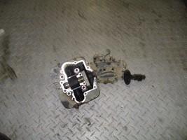 SUZUKI 1997 QUAD RUNNER 250 2X4  CYLINDER HEAD WITH VALVES (SEE AD) PART... - $225.00