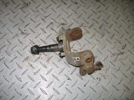 KAWASAKI 1995 220 BAYOU 2X4  LEFT FRONT SPINDLE  PART 27,233 - $30.00