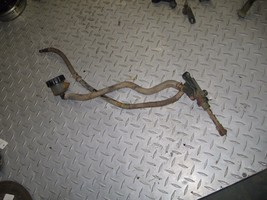 YAMAHA 1987 WARRIOR 350 2X4  REAR BRAKE MASTER CYLINDER   PART 28,454 - $50.00